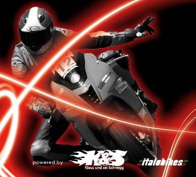 Italobikes-Cheneviers (Klaus) @ Circuit de Chenevieres